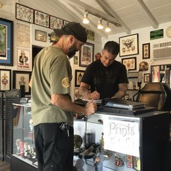 Australian Tattoo Industry Business Directory